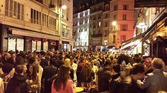 Fête de la Musique 2013. Barrio Latino @Paris