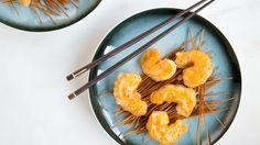 Make Applebee's-style spicy shrimp—no deep fryer needed!