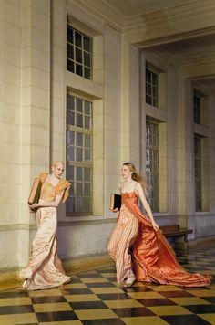 Harper's Bazaar Argentina. Foto: Jorge Miño