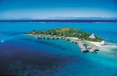 Paysage de Polynésie Française !
