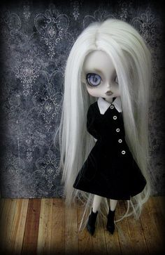 Dal Fishbone Byul by Pink Anemone, via Flickr