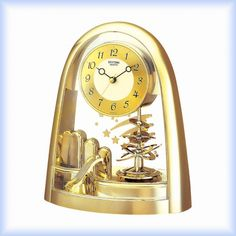 Product Reference: Batttery Powered Rhythm Components That Spin Continuously. Matcha, Gold Watch, Spiral, Quartz, Home And Garden, Clock, Detail, Ebay, Accessories