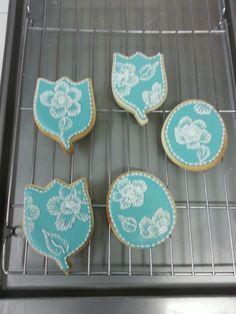 galletas decoradas con glaseado