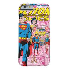 Action Comics #500 Oct 1979 Barely There iPhone 6 Case