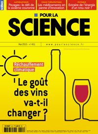 Pour la Science -, no 451, mai 2015