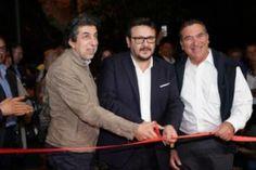 Guido Signorino apprezza plaude alla Street Food Fest