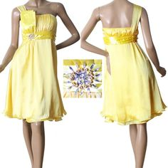 Yellow Dress,Yellow Bridesmaid Dress,Yellow long,shot dresses at Bridal Allure,Cape Town Yellow Bridesmaid Dresses, Bridesmaids, Evening Dresses, Summer Dresses, Color Yellow, How To Feel Beautiful, Yellow Dress, Chiffon Dress, Gowns