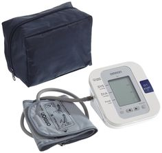Omron M3 Upper Arm Blood Pressure Monitor: Amazon.co.uk: Health & Personal Care