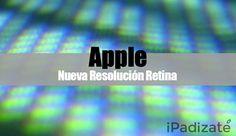 Se Encuentran Evidencias de Una Nueva Resolución Retina en iOS 8