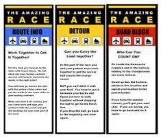 11 Amazing Race Ideas Amazing Race Amazing Racing