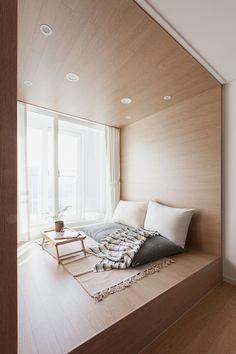 전주 우미린 34평 아파트 인테리어 Small Room Design, Home Room Design, Home Interior Design, Interior Architecture, House Design, Apartment Bedroom Decor, Home Bedroom, Minimalist Bedroom, Minimalist Home