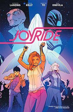 Joyride Vol. 2 by Jackson Lanzing