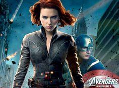 """Habrá más heroínas en """"Los Vengadores 2″"""