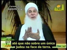 RS Notícias: Muçulmanos no Brasil querem fim do Judaísmo e do C...