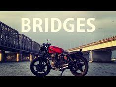EP2: Bridges (A Honda CB250n Story)
