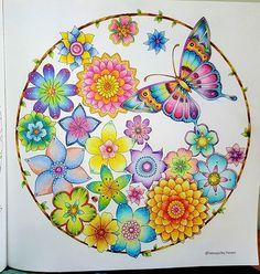⛦2016. 9. 28. . . 매지컬정글 ; Magical Jungle [ No.14] 컬러링 도구는 태그를 참고하세요.😁 ➡ The finished painting☺ ➡ Colored pencil, see the tag. ➡ Backgroud ; pass..😆 . . . #마법의정글 #매지컬정글 #MagicalJungle  #컬러링북 #ColoringBook #조해너배스포드 @JohannaBasford  #출판사클 #KoreanVersion  #ColoringArt #coluring #adultcoloringbook #adultcoloring #mycreativeescape #jardimsecreto #카렌다쉬파블로 #Carandache #Pablo #ColorPencil #CarandachePabloColorPencil  #STAEDTLER #Karat #Aquarell #ColorPencil #책스타그램 #취미#일상 #힐링 #Healing
