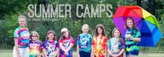 Keep the kids busy this summer by sending them to a summer camp in West Michigan! There are many day camps and overnight camps for kids of all ages, some … Read More ►