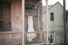 Tree Of Life Wedding New Orleans - Rustic Wedding Chic