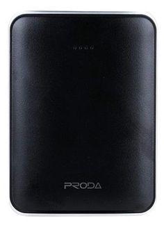 Remax PPL-22 Mink PowerBank 10000mAh černá Galaxy Phone, Samsung Galaxy, Mink, Usb, Black, Black People