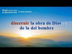 La mejor secuencia Quién es el que ha regresado (IV) - Discierne la obra de Dios de la del hombre   Evangelio del Descenso del Reino #EstudiosBiblicos #Creador #ElAmorDeDios #DiosTodopoderoso