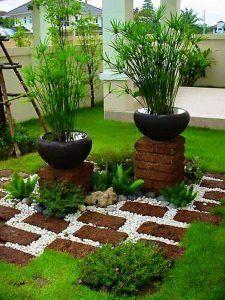 Diseno De Jardines Como Decorar Un Jardin Pequeno 25 Ideas Geniales Decorar Jardines Pequenos Como Decorar El Jardin Como Decorar Jardines Pequenos