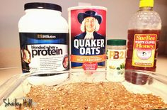 YUMMY!     I am a HUGE protein girl! I love foods with protein, protein shake, and most of all protein bars.    I am obsessed with Quest ...