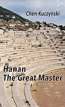 "Download the Kindle eBook for FREE from February 13 through February 14, 2017! Love story in Rome, Italy: Hanan The Great Master https://www.amazon.com/dp/B01MR79408 The book ""Love story in Rome, Italy: Hanan The Great Master"" is a romantic love story, written as a theater play. It is full of cheerful and romantic characters that anybody can relate to. The main characters are Hanan and the Don Juan who are business partners in Italy. Not to mention, they're gangsters so you should expect a…"