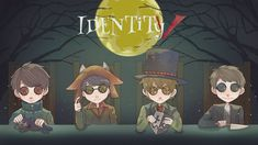 Friday The 13th, Cool Drawings, Happy Halloween, Identity, Japan, Anime, Cartoon Movies, Anime Music, Personal Identity