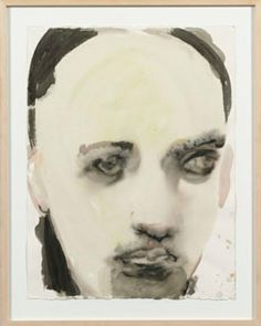 Marlene Dumas on ArtStack - art online Marlene Dumas, Figure Painting, Painting & Drawing, Ink In Water, South African Artists, Human Art, Art Graphique, Art Sketchbook, Face Art