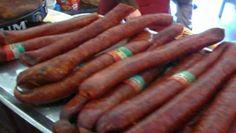 Schweinerei? Viel los beim Wurstfestival in Komló am Wochenende