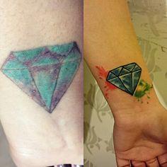 Tattoo piercing #dovenadam #mehmetart