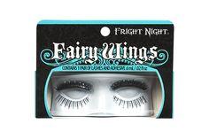 171d0e83ec4 Fairy Wings - Lash Duo #FrightNIght #FrightnightBeauty #FrightNightGlam # Ardell #ArdellLashes # · Halloween EyesArdell LashesFake ...