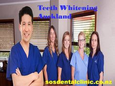 http://sosdentalclinic.co.nz/ Want a professional opinion to white your teeth without the consultation fee? Request a free 15 minute appointment with Dr. Michael Kan online.