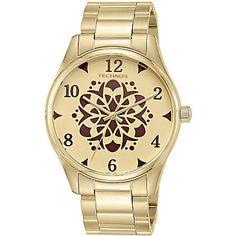 ddddc7d98d9 Relógio Technos Fashion Trend Feminino 2035DDE 4X