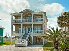 Patience: 4 BR / 3 BA house in Orange Beach,... - VRBO