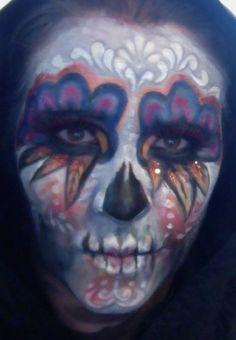 Maquillaje: Brenda Castro
