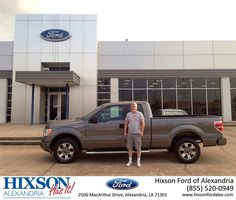 https://flic.kr/p/ED5DwP | #HappyBirthday to James from Sean Khamphouang at Hixson Ford of Alexandria! | deliverymaxx.com/DealerReviews.aspx?DealerCode=UDRJ