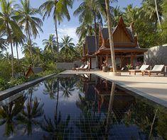 Michael Kors' Fashionable Escapes: Phuket