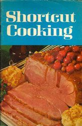 Shortcut Cooking - in spuddled's Book Collector Connect collection