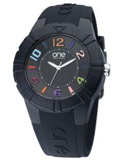 Relógio One Colors CMYK - OA7067PP32N