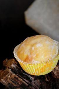Rezept: Zitronen-Muffins mit Buttermilch Bild Nr. 2