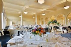 Dexter Ballroom Rental SCMC Grand Rapids Michigan
