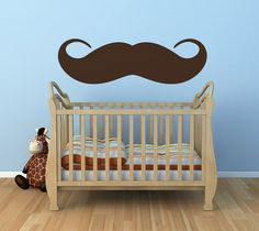 The moustache vs. mustache