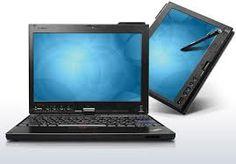 Lenovo ThinkPad X201 Tablet, Core i7 & 4GB/250GB and Windows 7 pro GARANZIA 180 GIORNI