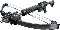 Ar-15  crossbow