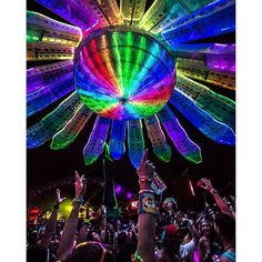 There's something a little bit magic about the lights   #TomorrowWOrld #lightshow #festivalgear ***Follow @TheFestivalGear *** **Use coupon code EDM20 for 20 percent off in our shop ** ***To be featured tag us @TheFestivalGear or DM us***