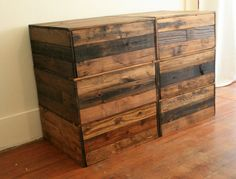 WEEKEND SALE Dresser Chest of Drawers 6 Made to Order. $775.00, via Etsy.