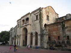 Zona Colonial De mi tierra Pinterest Colonial and Santo domingo