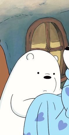 Only Ice Bear (1)-Thanks to 41 Followers