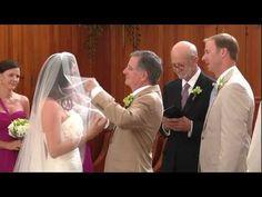 Sneak peek of Kendall + Preston's wedding film